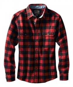 Woolrich-Buffalo-Check