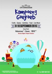 poster expo kampoeng goeyoeb