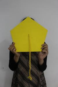 toga kuning
