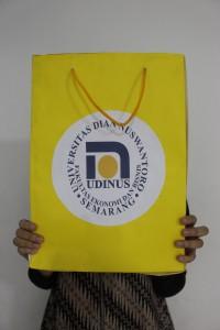 goodie bag kuning